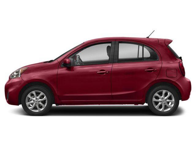 2019 Nissan Micra SV (Stk: U122) in Ajax - Image 2 of 9