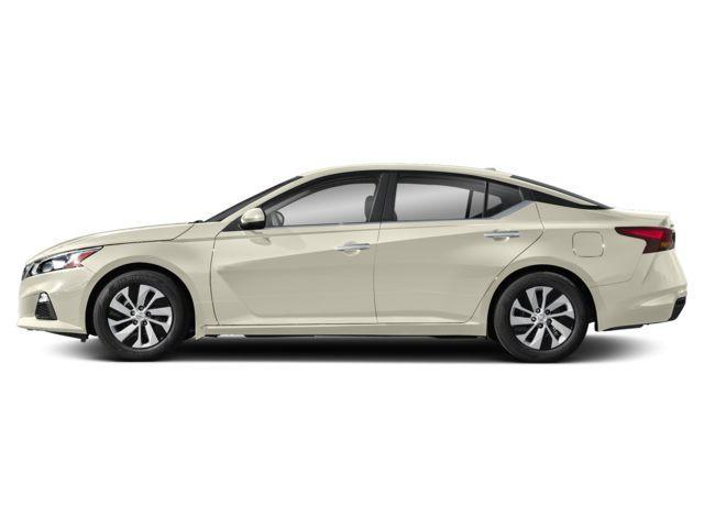 2019 Nissan Altima 2.5 SV (Stk: U124) in Ajax - Image 2 of 9
