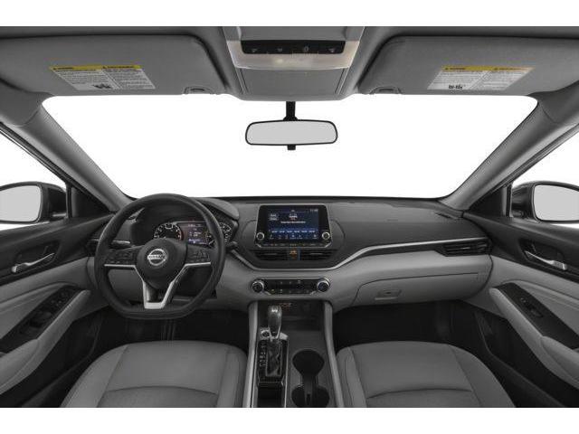 2019 Nissan Altima 2.5 SV (Stk: U124) in Ajax - Image 5 of 9