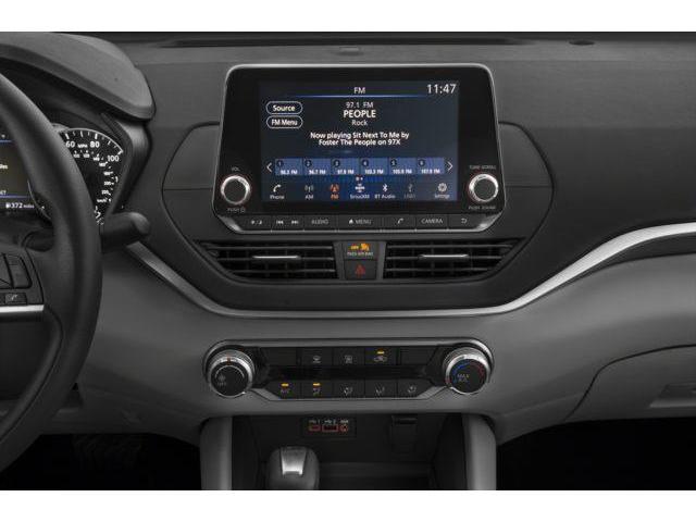 2019 Nissan Altima 2.5 SV (Stk: U124) in Ajax - Image 7 of 9