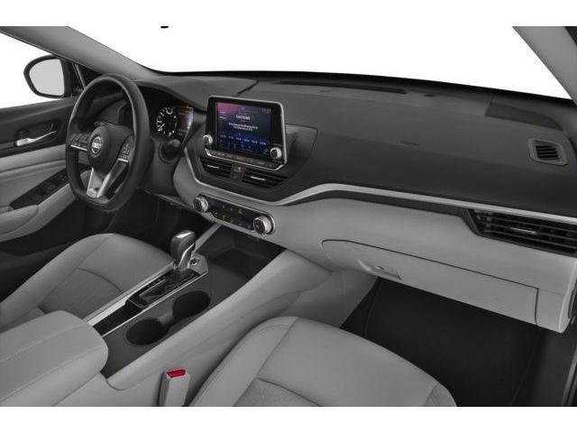 2019 Nissan Altima 2.5 SV (Stk: U124) in Ajax - Image 9 of 9