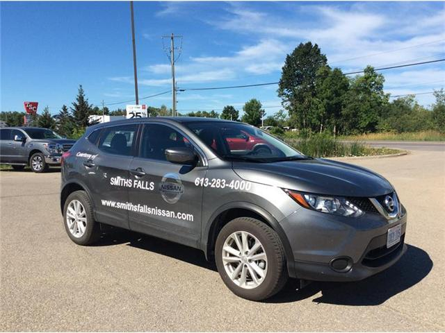 2018 Nissan Qashqai S (Stk: 18-071) in Smiths Falls - Image 4 of 13