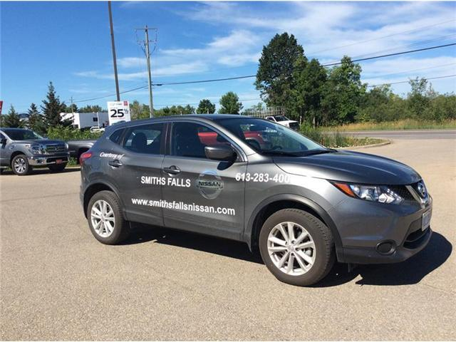 2018 Nissan Qashqai S (Stk: 18-071) in Smiths Falls - Image 5 of 13