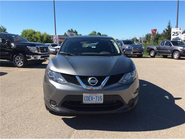 2018 Nissan Qashqai S (Stk: 18-071) in Smiths Falls - Image 13 of 13
