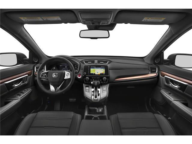 2019 Honda CR-V Touring (Stk: 1962) in Simcoe - Image 2 of 2