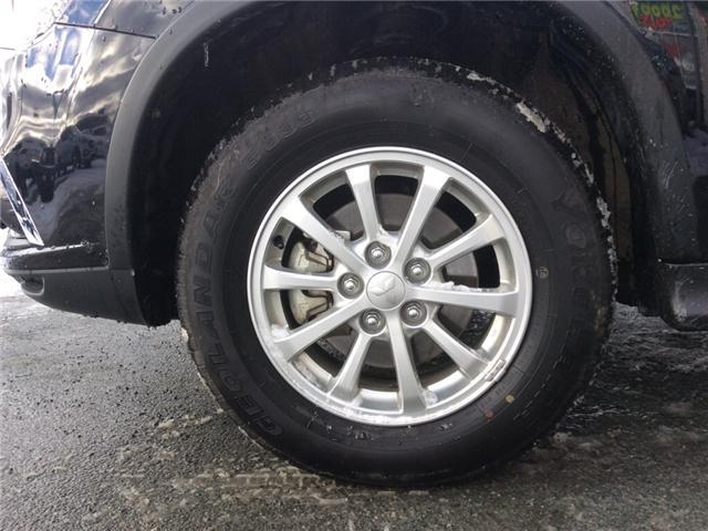 2018 Mitsubishi RVR SE (Stk: 16327) in Dartmouth - Image 10 of 24