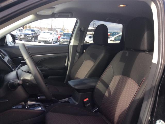 2018 Mitsubishi RVR SE (Stk: 16327) in Dartmouth - Image 14 of 24