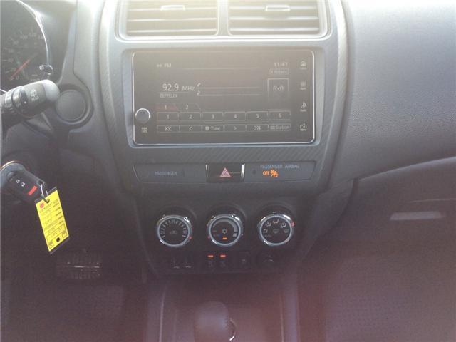 2018 Mitsubishi RVR SE (Stk: 16327) in Dartmouth - Image 19 of 24