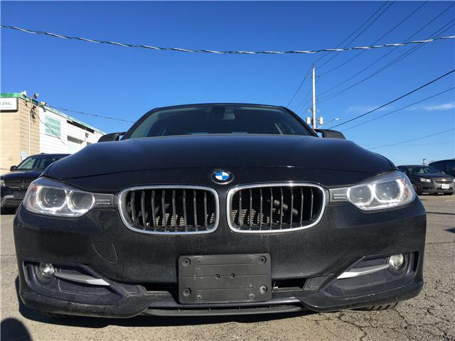 2014 BMW 320i xDrive (Stk: 14-69294) in Georgetown - Image 2 of 27