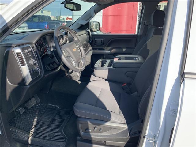 2018 Chevrolet Silverado 1500 1LT (Stk: JG411148) in Sarnia - Image 8 of 15