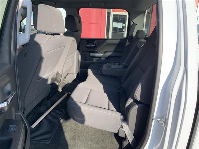 2018 Chevrolet Silverado 1500 1LT (Stk: JG411148) in Sarnia - Image 9 of 15