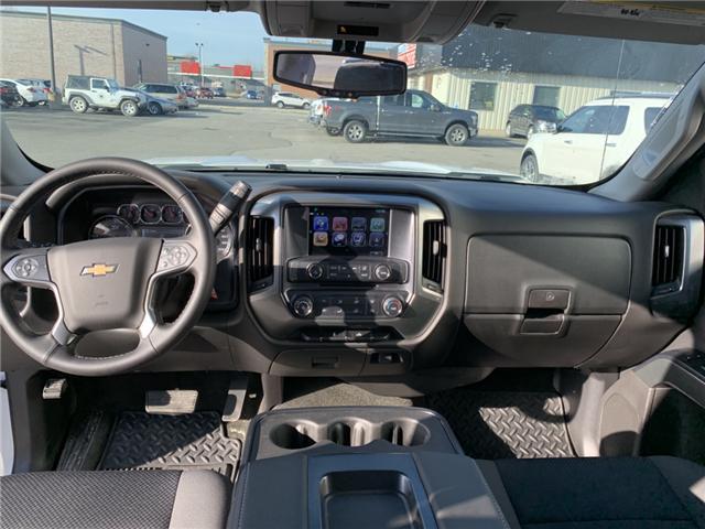 2018 Chevrolet Silverado 1500 1LT (Stk: JG411148) in Sarnia - Image 10 of 15