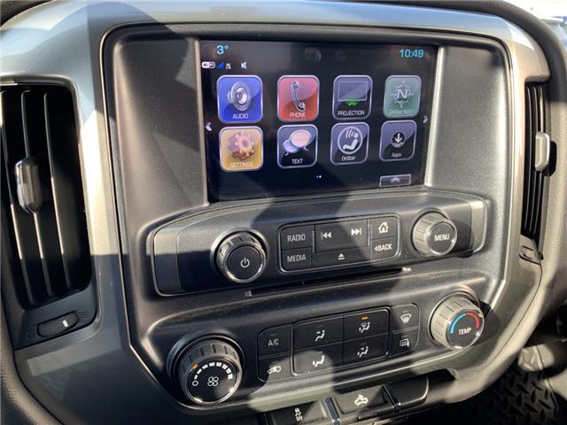 2018 Chevrolet Silverado 1500 1LT (Stk: JG411148) in Sarnia - Image 13 of 15