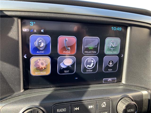 2018 Chevrolet Silverado 1500 1LT (Stk: JG411148) in Sarnia - Image 14 of 15