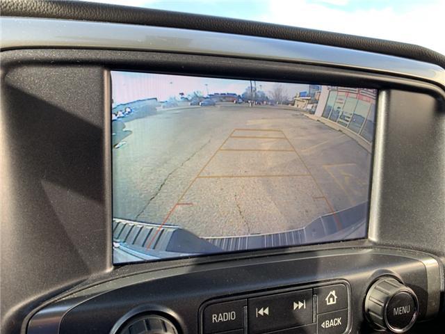 2018 Chevrolet Silverado 1500 1LT (Stk: JG411148) in Sarnia - Image 15 of 15