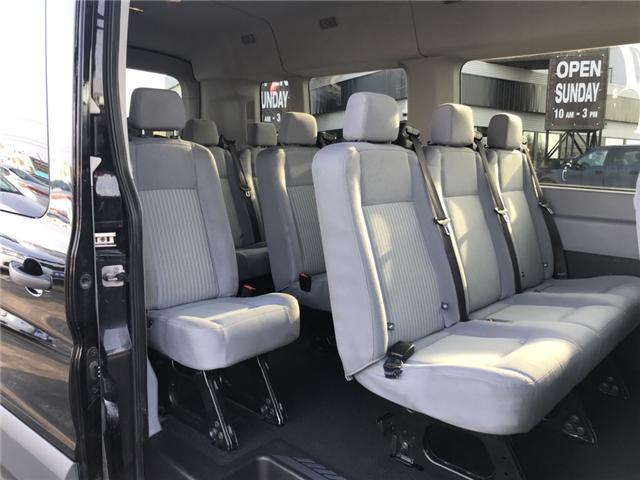 2017 Ford Transit-350 XL (Stk: 18687) in Sudbury - Image 10 of 14
