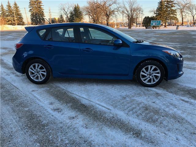 2013 Mazda Mazda3 GS-SKY (Stk: 9816.0) in Winnipeg - Image 6 of 24