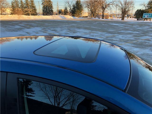 2013 Mazda Mazda3 GS-SKY (Stk: 9816.0) in Winnipeg - Image 7 of 24