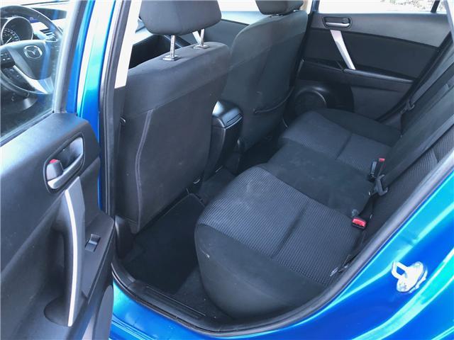 2013 Mazda Mazda3 GS-SKY (Stk: 9816.0) in Winnipeg - Image 13 of 24