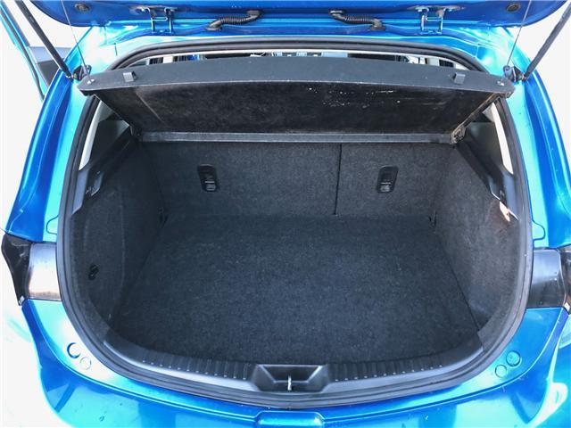 2013 Mazda Mazda3 GS-SKY (Stk: 9816.0) in Winnipeg - Image 16 of 24