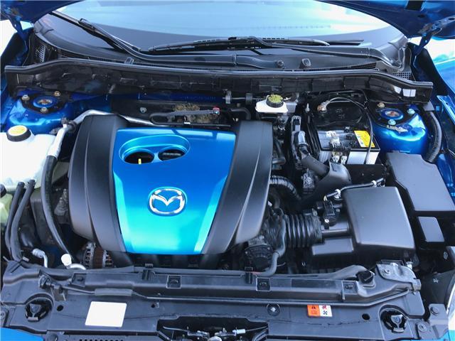 2013 Mazda Mazda3 GS-SKY (Stk: 9816.0) in Winnipeg - Image 17 of 24
