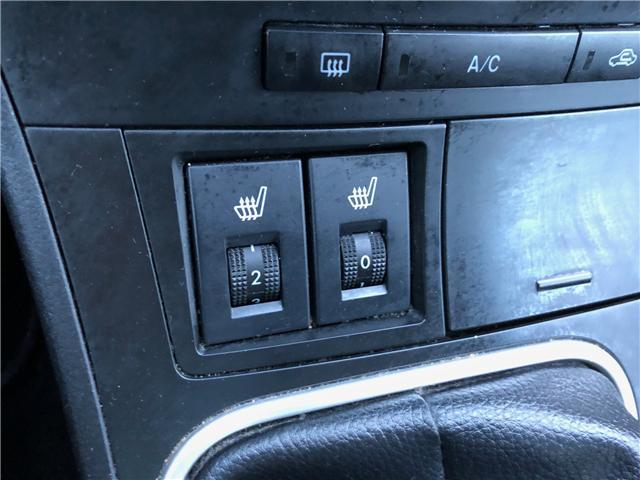 2013 Mazda Mazda3 GS-SKY (Stk: 9816.0) in Winnipeg - Image 18 of 24