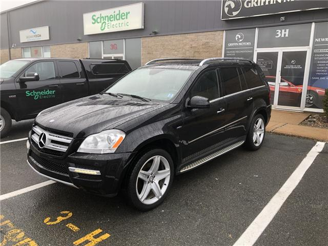 2012 Mercedes-Benz GL-Class Base (Stk: 1056) in Halifax - Image 2 of 24