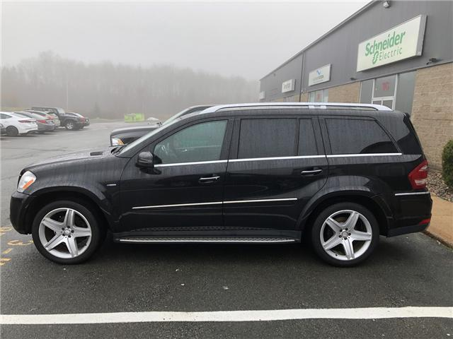 2012 Mercedes-Benz GL-Class Base (Stk: 1056) in Halifax - Image 3 of 24