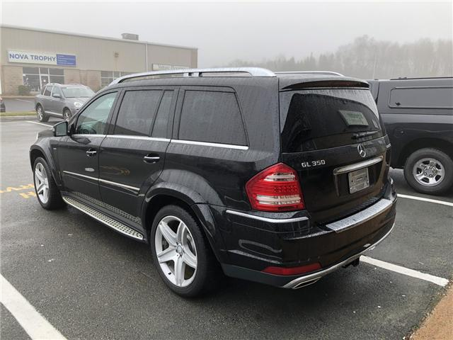 2012 Mercedes-Benz GL-Class Base (Stk: 1056) in Halifax - Image 5 of 24