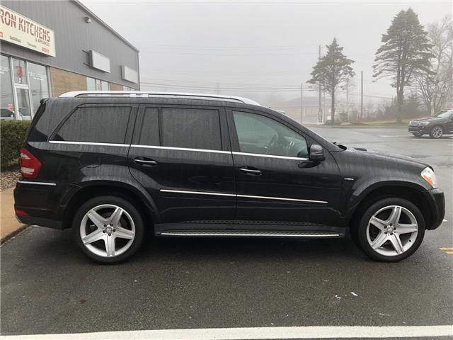 2012 Mercedes-Benz GL-Class Base (Stk: 1056) in Halifax - Image 4 of 24