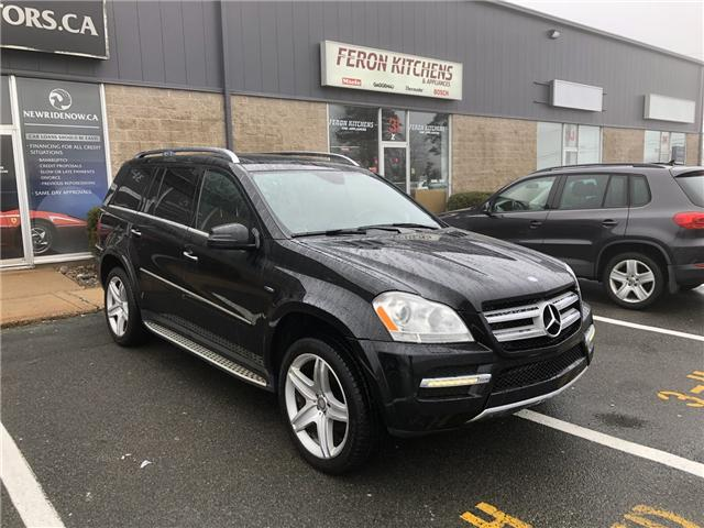 2012 Mercedes-Benz GL-Class Base (Stk: 1056) in Halifax - Image 8 of 24