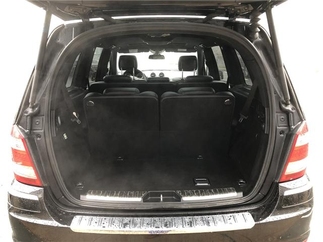 2012 Mercedes-Benz GL-Class Base (Stk: 1056) in Halifax - Image 23 of 24
