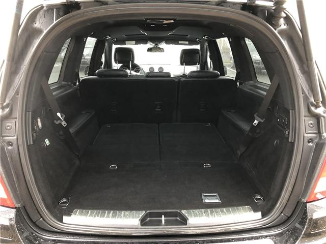 2012 Mercedes-Benz GL-Class Base (Stk: 1056) in Halifax - Image 24 of 24