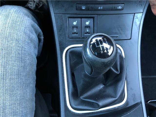 2013 Mazda Mazda3 GS-SKY (Stk: 9816.0) in Winnipeg - Image 19 of 24