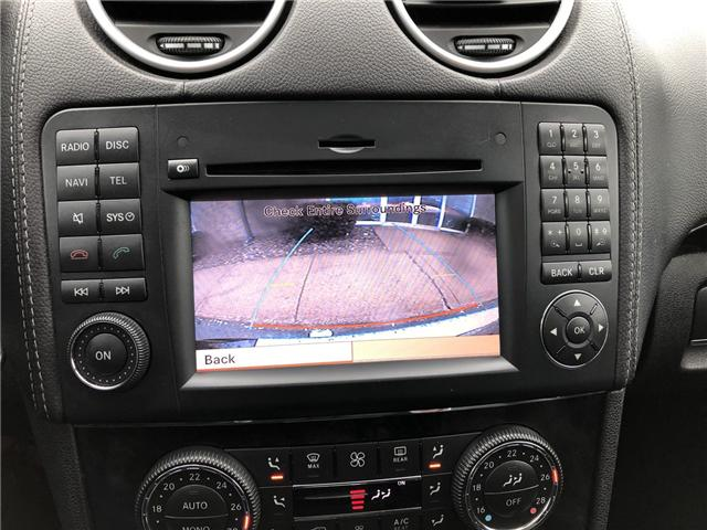 2012 Mercedes-Benz GL-Class Base (Stk: 1056) in Halifax - Image 15 of 24