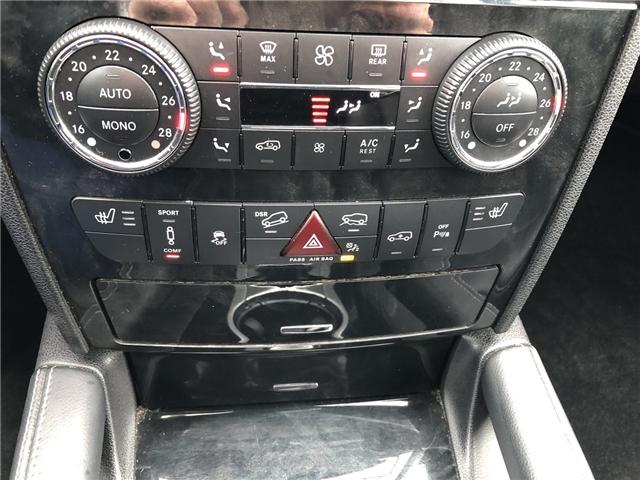 2012 Mercedes-Benz GL-Class Base (Stk: 1056) in Halifax - Image 16 of 24