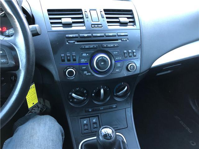 2013 Mazda Mazda3 GS-SKY (Stk: 9816.0) in Winnipeg - Image 21 of 24