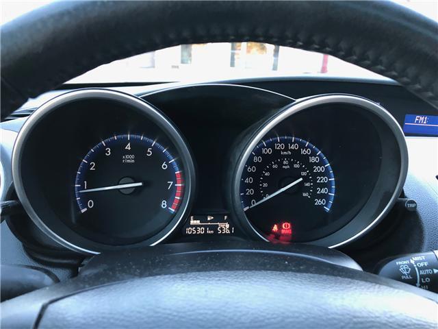 2013 Mazda Mazda3 GS-SKY (Stk: 9816.0) in Winnipeg - Image 22 of 24