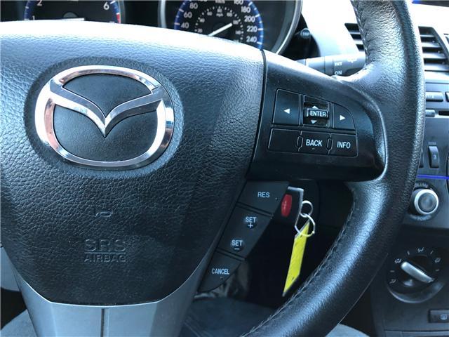 2013 Mazda Mazda3 GS-SKY (Stk: 9816.0) in Winnipeg - Image 23 of 24