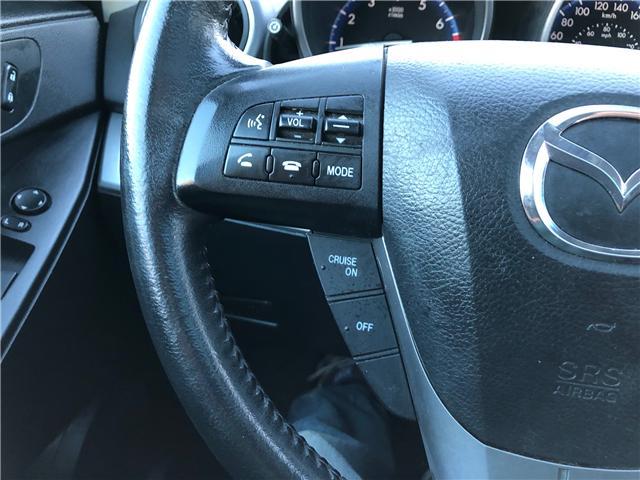 2013 Mazda Mazda3 GS-SKY (Stk: 9816.0) in Winnipeg - Image 24 of 24