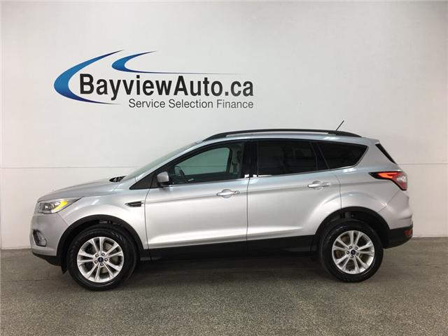 2018 Ford Escape SEL (Stk: 33974EW) in Belleville - Image 1 of 30