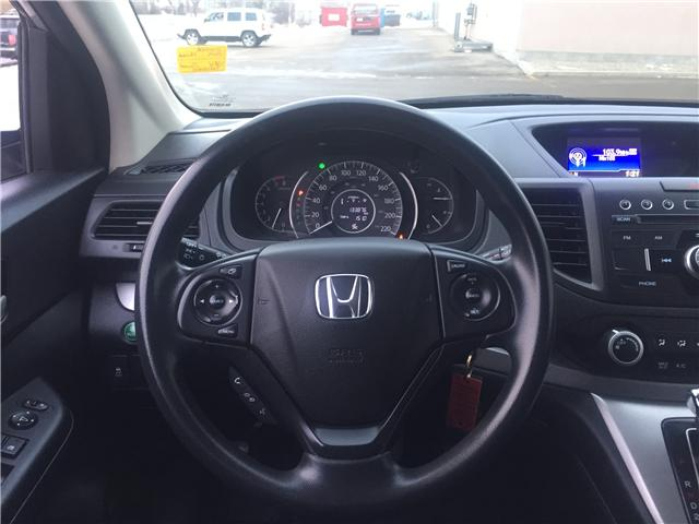 2013 Honda CR-V LX (Stk: D1074A) in Regina - Image 10 of 19