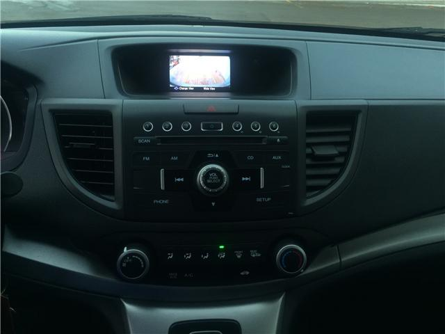2013 Honda CR-V LX (Stk: D1074A) in Regina - Image 13 of 19