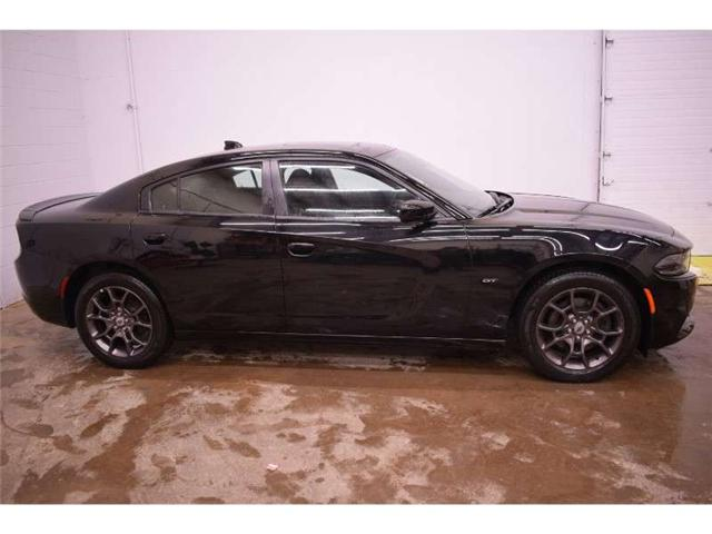 2018 Dodge Charger GT AWD - NAV * BACKUP CAM * HEATED SEATS (Stk: B2994) in Cornwall - Image 1 of 30