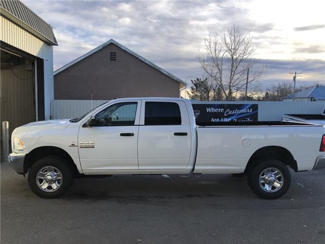 2015 RAM 3500 ST (Stk: 14230) in Fort Macleod - Image 2 of 17