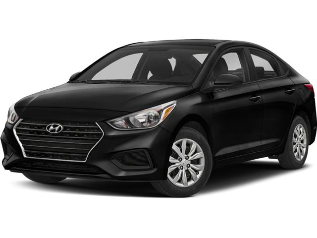 2019 Hyundai Accent  (Stk: 32974) in Brampton - Image 1 of 3