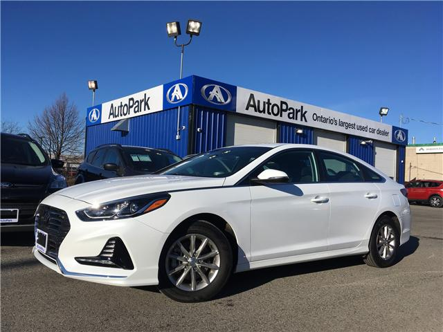2018 Hyundai Sonata GL (Stk: 18-17528) in Georgetown - Image 1 of 26