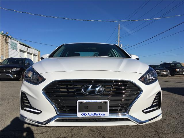 2018 Hyundai Sonata GL (Stk: 18-17528) in Georgetown - Image 2 of 26