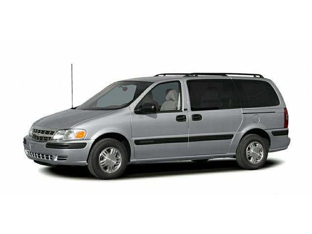 Used 2004 Chevrolet Venture   - Coquitlam - Eagle Ridge Chevrolet Buick GMC
