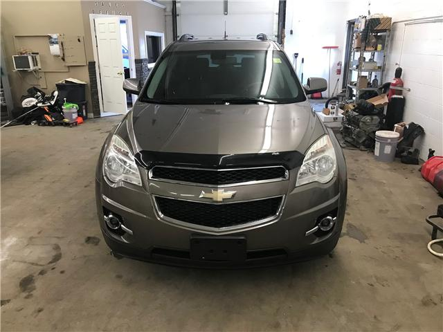 2010 Chevrolet Equinox LT (Stk: 100) in Winnipeg - Image 2 of 9